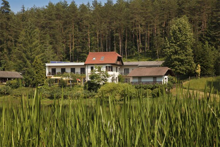 Impressionen alternative lebensr ume for Haus alternative