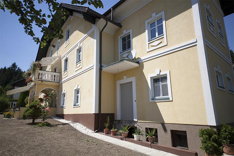 Haus tschekon alternative lebensr ume for Haus alternative
