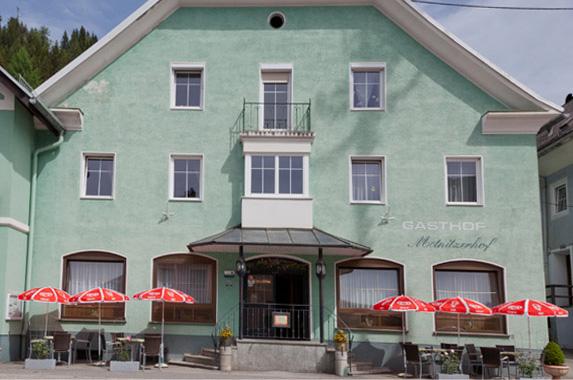 Haus metnitzerhof alternative lebensr ume for Haus alternative